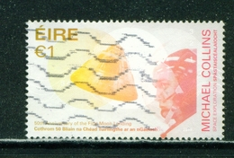 IRELAND  -  2019  Space Exploration  'N'  Used As Scan - 1949-... Republic Of Ireland
