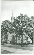 Leur-Wijchen; N.H. Kerk - Niet Gelopen. (Ruud Ruig - Wijchen) - Pays-Bas