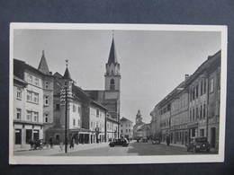 AK KRAINBURG Kranj  Ca.1940 ///  D*39762 - Slowenien