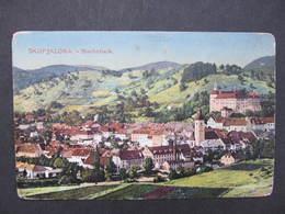 AK SKOFJALOKA Bischofslack Ca.1915 ///  D*39764 - Slowenien