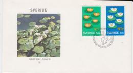 Sweden 1977 FDC NORDEN (G101-52) - Vereine & Verbände