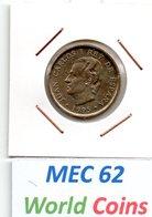 MEC 62 - REPUBLICA ESPANHOLA 100 PESETAS 1995 F.A.O. JUAN CARLOS I° - Spanien