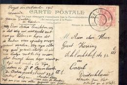 De Wijk - Grootrond - 1908 - Pays-Bas