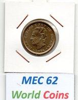 MEC 62 - REPUBLICA ESPANHOLA 100 PESETAS 1994 JUAN CARLOS I° - Spanien
