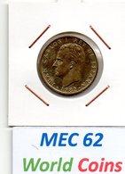 MEC 62 - REPUBLICA ESPANHOLA 100 PESETAS 1992 JUAN CARLOS I° - Spanien