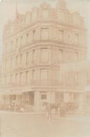 """¤¤   -   DEAUVILLE   -  Carte-Photo  -  Le """" SPORTING-HÔTEL """" - Annuaire Des Professions 1924 Page 1803  -  ¤¤ - Deauville"""