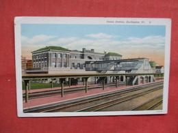 Union Station  Vermont > Burlington  3548 - Burlington