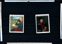 6575B)  CUBA 1970 - SERIE COMPLETA ** GIORNATA DEL FRANCOBOLLO -MNH** - Nuovi