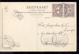 Irnsum - Grootrond - 1912 - Altri