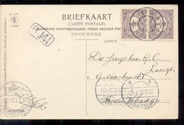 Irnsum - Grootrond - 1912 - Pays-Bas