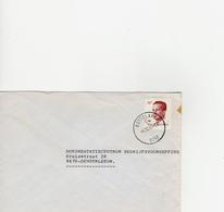 Poststempel BOTTELARE C  9240 - Marcofilia