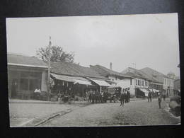 AK GOSTIVAR Ca.1920 ///  D*39785 - Mazedonien