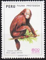 PERU [1974] MiNr 0976 ( **/mnh ) Tiere - Peru