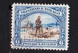 TRINIDAD TOBAGO [1935] MiNr 0118 A ( O/used ) - Trinidad & Tobago (...-1961)