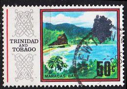 TRINIDAD TOBAGO [1969] MiNr 0239 ( O/used ) Landschaft - Trinidad Y Tobago (1962-...)