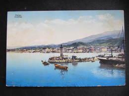 AK PATRAS Ca.1920 ///  D*39786 - Griechenland