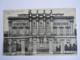 Liège Ancien Casino Du Beau Mur 1919 - Liège
