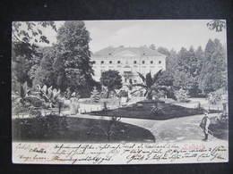 AK LAIBACH LJUBLJANA 1900 ///  D*39788 - Slowenien