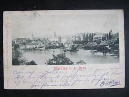 AK MARBURG MARIBOR 1899 ///  D*39789 - Slowenien