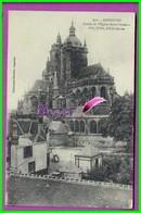 CPA 61 Orne ARGENTAN - 720. Abside De L'Eglise St Saint Germain - écrite Au Dos - Argentan