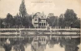 Belgique - Namur - Fooz-sur-Meuse : Villa Marie - Namur