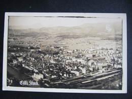 AK CILLI CELJE 1943 ///  D*39791 - Slowenien