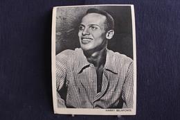 Sp-Actrice / Harry Belafonte, Né En1927 à Harlem Dans La Ville De New York, Est Un Acteur à  New York, / Ph-13x18 Cm - Artistes