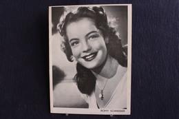 Sp-Actrice / (5) Romy Schneider Née En 1938 à Vienne En Autriche, Morte Le 29 Mai 1982 à Paris / Ph-13x18 Cm - Artistes