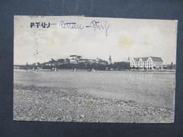 AK PETTAU PTUJ 1920 ///  D*39796 - Slowenien