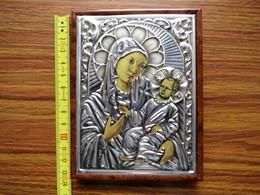 Mg C - Notredame Avec Jesus - Onze Lieve Vrouw Met Jezus - 64 Gram - Religione & Esoterismo
