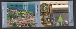 Schweiz Block  Aus 2017   Tag Der Briefmarke - Schweiz