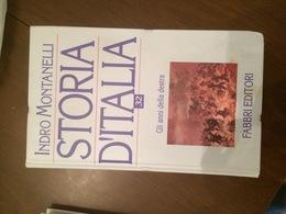 Montanelli Storia D' Italia Numero 32 - Libri, Riviste, Fumetti