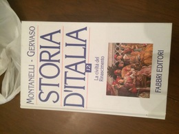 Montanelli Storia D' Italia Numero 12 - Libri, Riviste, Fumetti