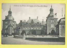 * Huy - Hoei (Liège - La Wallonie) * (G.H. Ed. A., Nr 1186) Chateau Du Prince De Ligne, à La Neuville, Kasteel, Castle - Hoei