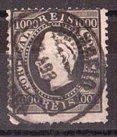 Portugal - 1884 - N° 65 (dentelé 12½) - Louis 1er - Cote 135 - Oblitérés
