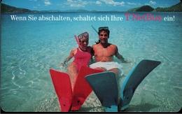 ! Telefonkarte, Telecarte, Phonecard, 1999, PD9, T-Net Box, Germany - Allemagne