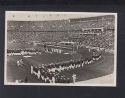 Dt. Reich AK Olympia 1936 Blick Auf Führerloge - Olympic Games