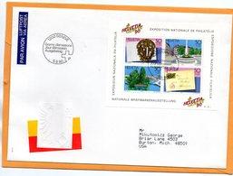 Switzerland 1990 FDC - FDC