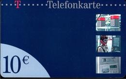 ! 10 € Telefonkarte, Telecarte, Phonecard, 2004, PD02, Germany - Deutschland