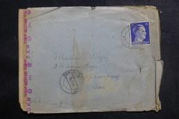ALLEMAGNE - Enveloppe De Berlin Pour La France En 1944 Avec Contrôle Postal - L 38951 - Allemagne