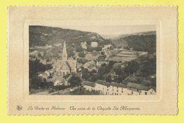 * La Roche En Ardenne (Luxembourg - La Wallonie) * (Nels, Ern Thill, Nr 2) Vue Prise De La Chapelle Ste Marguerite - La-Roche-en-Ardenne