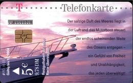 ! 5 € Telefonkarte, Telecarte, Phonecard, 2001, PD16, Germany - Allemagne