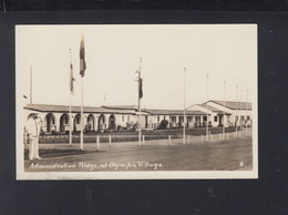 USA PPC Administration Buildings At Olympic Village 1932 - Olympic Games