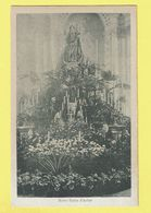 * Arlon - Aarlen (Luxembourg - La Wallonie) * Notre Dame D'Arlon, ND, Marie, Fleurs, Statue, Mémorial, église - Arlon