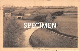 Les Moulins - Robertville - Waimes - Weismes