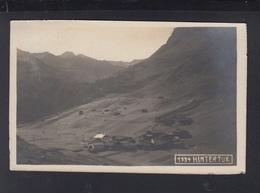 Österreich AK Hintertux 1920 - Österreich