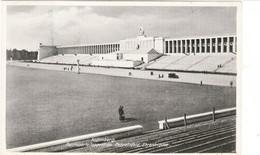 III. Reich, Reichsparteitaggelände NÜRNBERG, Zeppelinfeld - Weltkrieg 1939-45