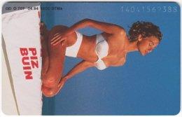 GERMANY O-Serie B-270 - 707 04.94 - People, Woman, Body Care - MINT - Deutschland