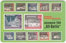 GERMANY O-Serie B-276 - 751 05.94 - Collection, Stamp - MINT - Deutschland