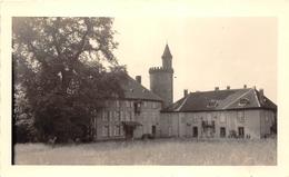 ¤¤   -   Cliché Du Chateau De VAL Et CHATILLON En 1960    -  Voir Description    -  ¤¤ - France